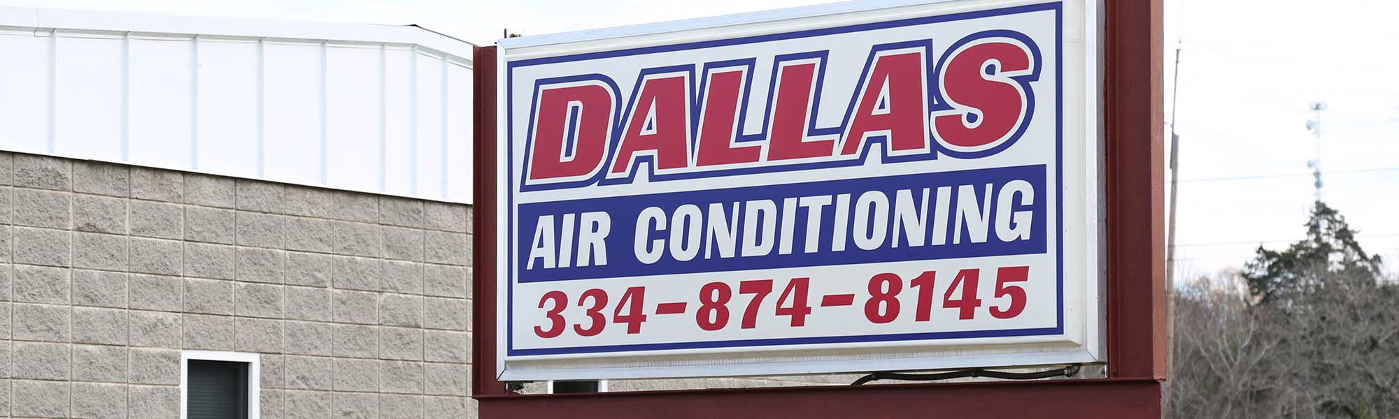 Dallas AC and Heating
